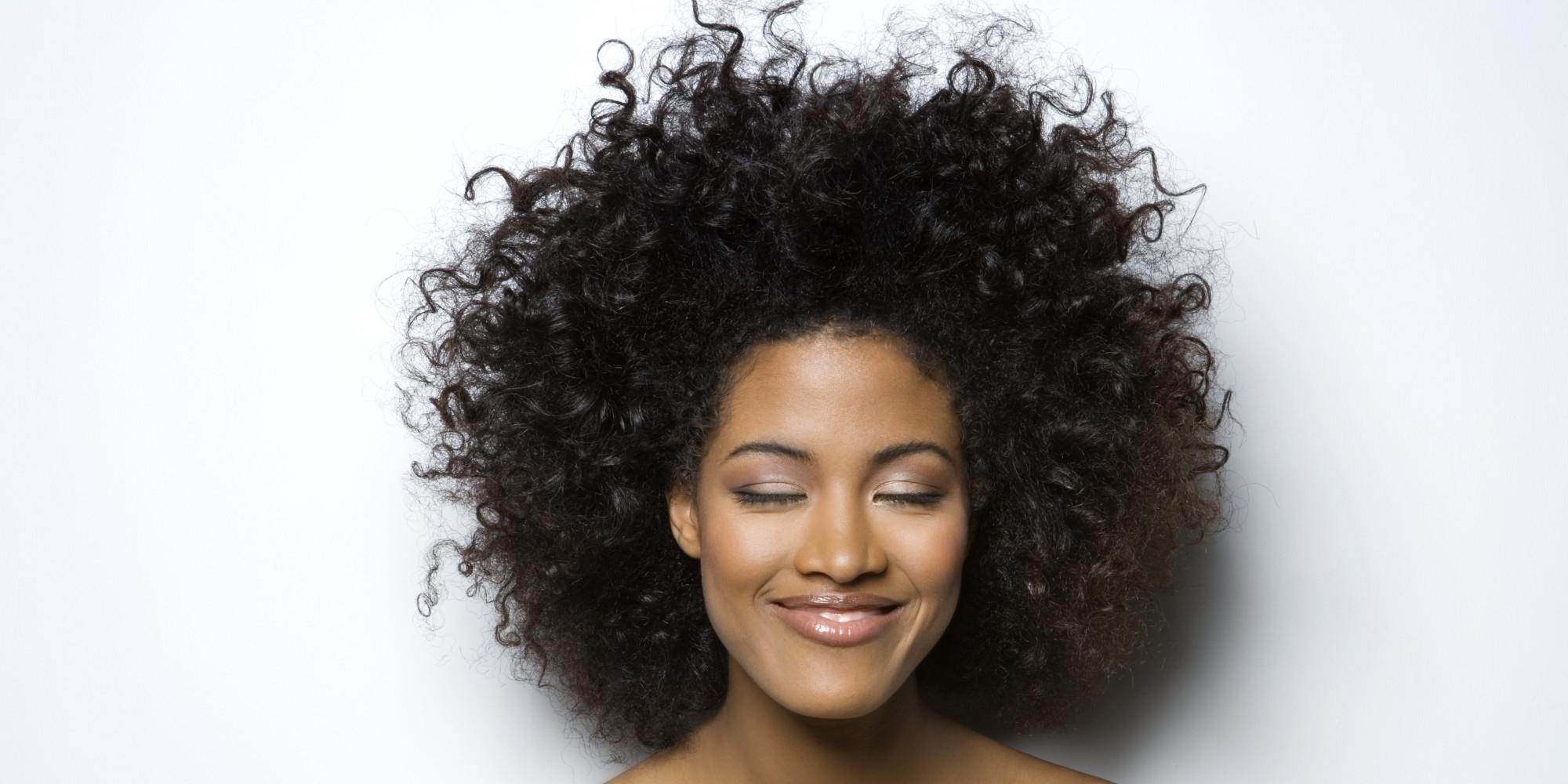 taglio capelli ricci lunghi