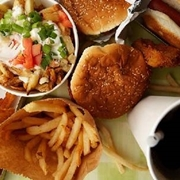 alimentazione scorretta