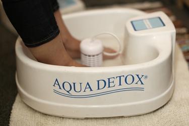 detox aqua