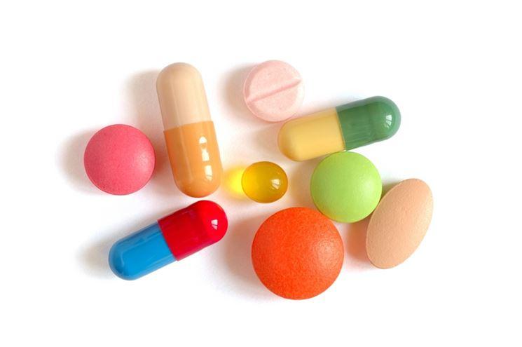 Pillola ritenzione idrica