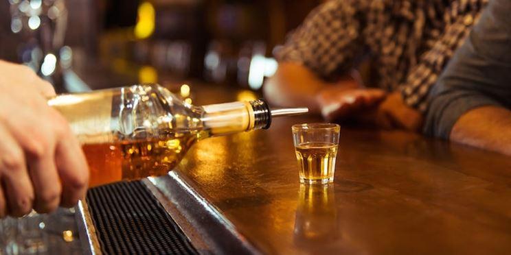 Abuso di alcolici