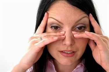 allergie occhi
