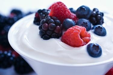 Lo yogurt non contiene lattosio