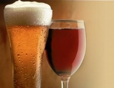 vino e birra