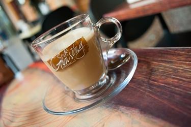 caffè ginseng