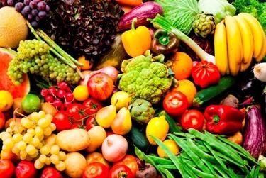 Agevolare la digestione con il cibo