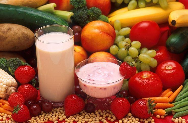 Alimenti per curare la colite