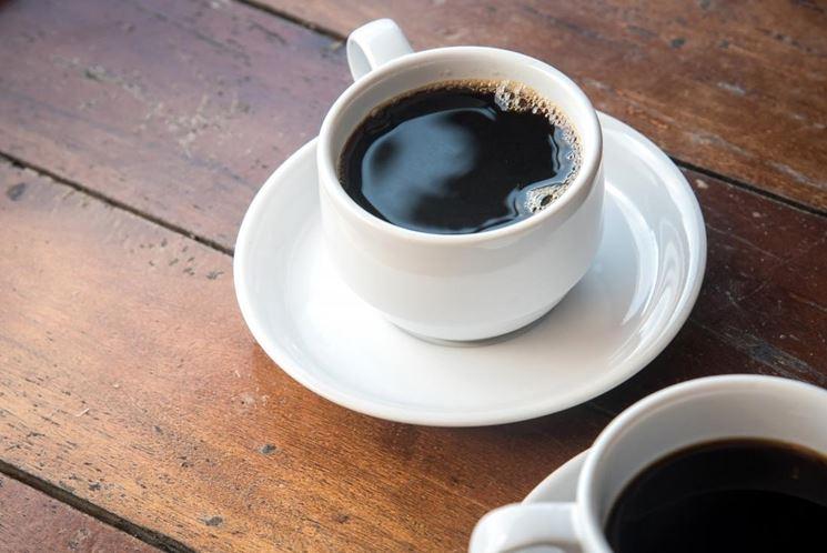 caffè lungo