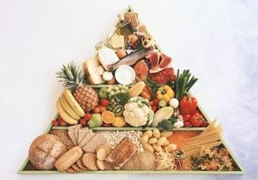 sostanze alimentari