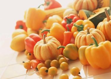 benessere del carotene