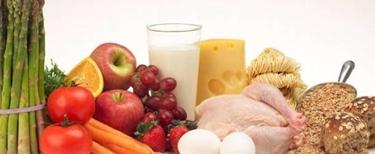 Alimentazione sana<p />