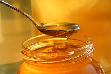 Barattolo di miele
