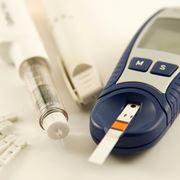 Stick per controllare l'insulina nel sangue