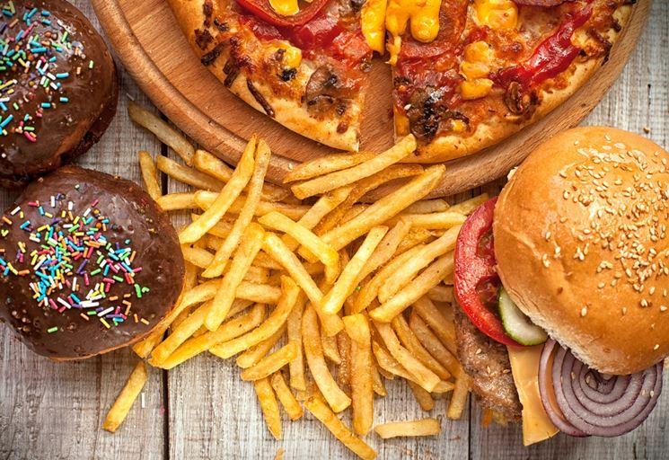 Alimenti ad alto indice insulinico