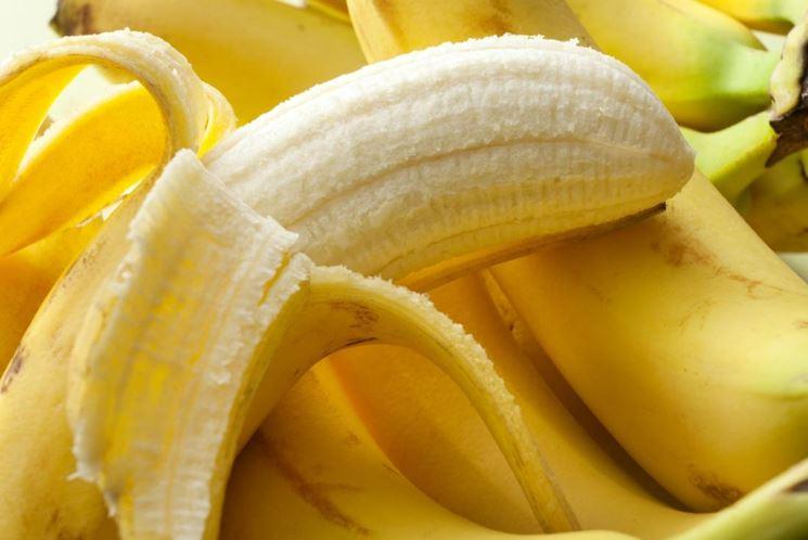 fibre banana