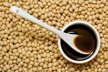 lecitina di soia