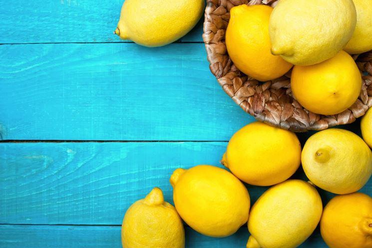 Il limone è un concentrato di salute