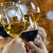 Calici bevande alcoliche