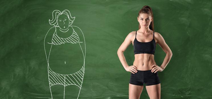 Carnitina per perdere peso
