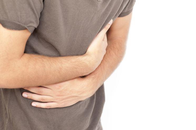 Dolori e crampi addominali