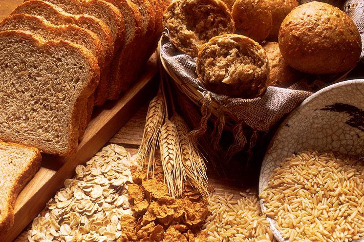 I cereali fonte di aminoacidi