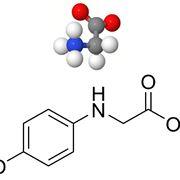 Formula glicina
