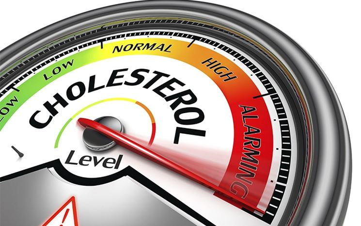 Livelli colesterolo