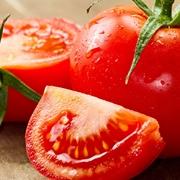 I pomodori contengono licopene