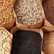 Cereali integrali magnesio