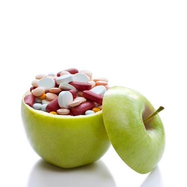 Dieta e integratori