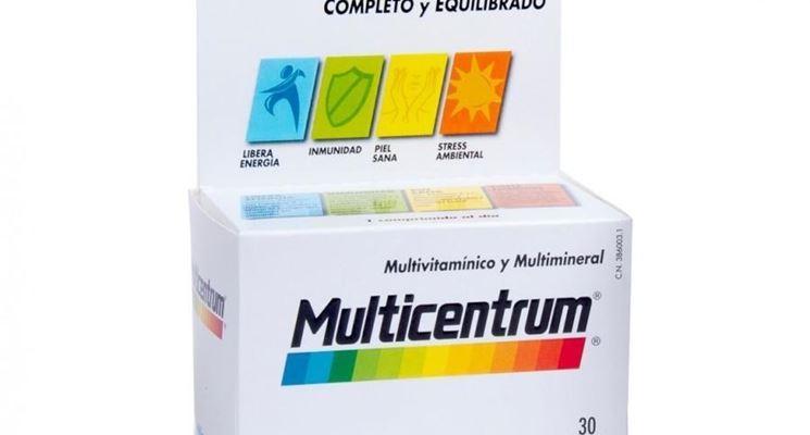 Confezione multicentrum