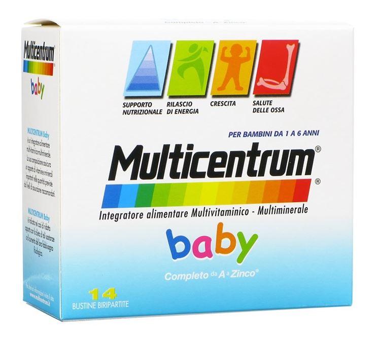 Multicentrum baby