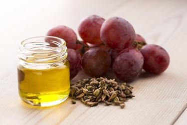 olio di vinaccioli proprietà