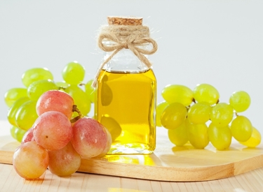 assumere olio di vinaccioli