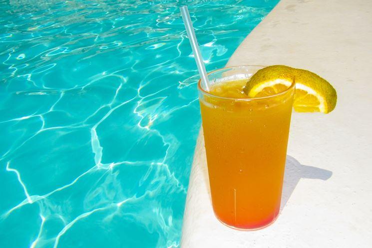 Il sodio benzoato è presente nelle bevande