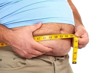 La taurina ostacola l'obesità