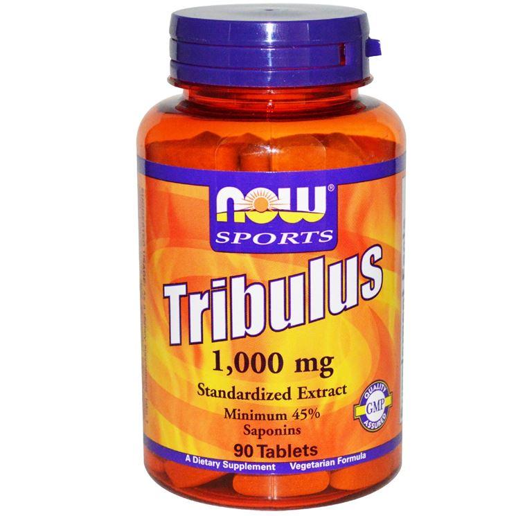 Estratto di tribulus in capsule