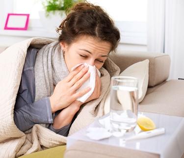 Vitamina C e raffreddamento