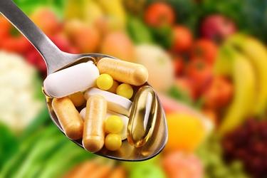 Sovradosaggio da vitamine<p />