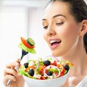 corretta alimentazione