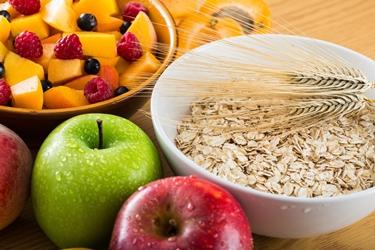 Alimenti ricchi di fibre