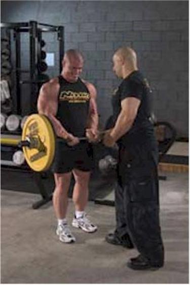 muscoli e glutammina