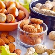 alimenti con magnesio