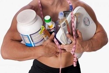 muscoli integratori