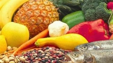 ormoni e alimentazione