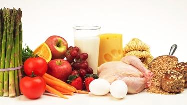alimenti contenenti vitamina B1
