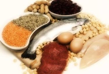 aminoacidi proteine