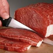 La carne rossa è ricca di arginina