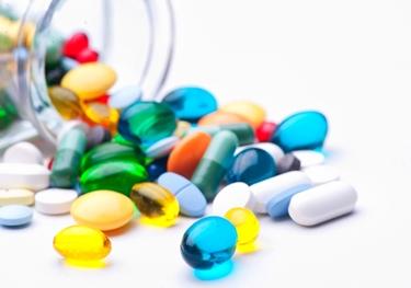 Effetti negativi con i farmaci