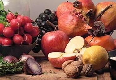 alimentazione e carenze